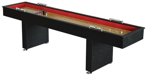 Carmelli Avenger 9' Recreational Shuffleboard Table
