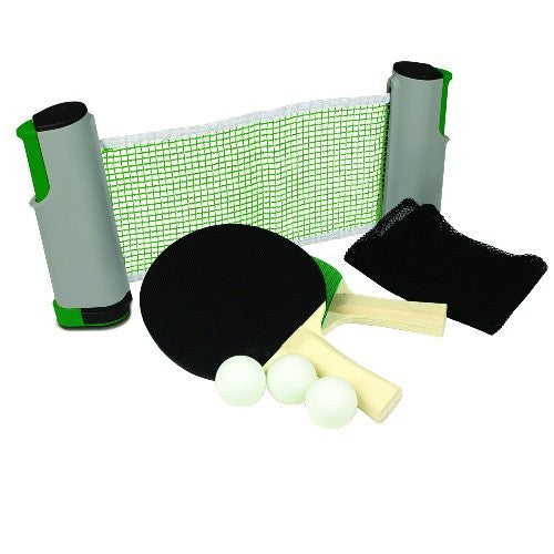 Prince Table Tennis Net Set Play Anywhere