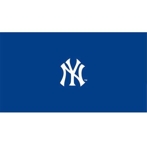 Imperial New York Yankees Billiard Cloth