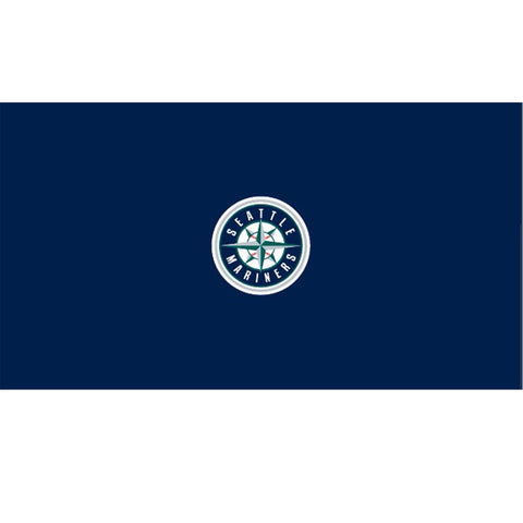 Imperial Seattle Mariners Billiard Cloth