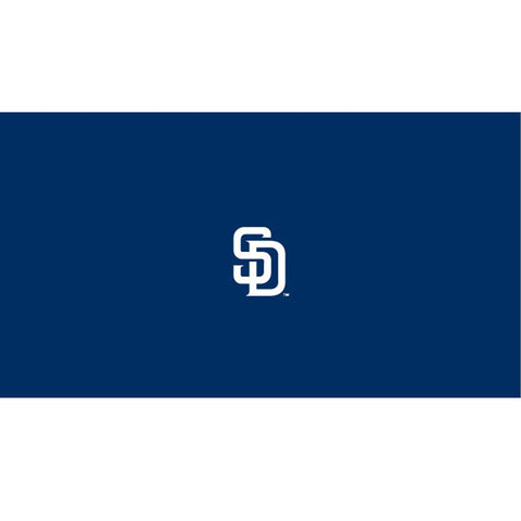 Imperial San Diego Padres Billiard Cloth