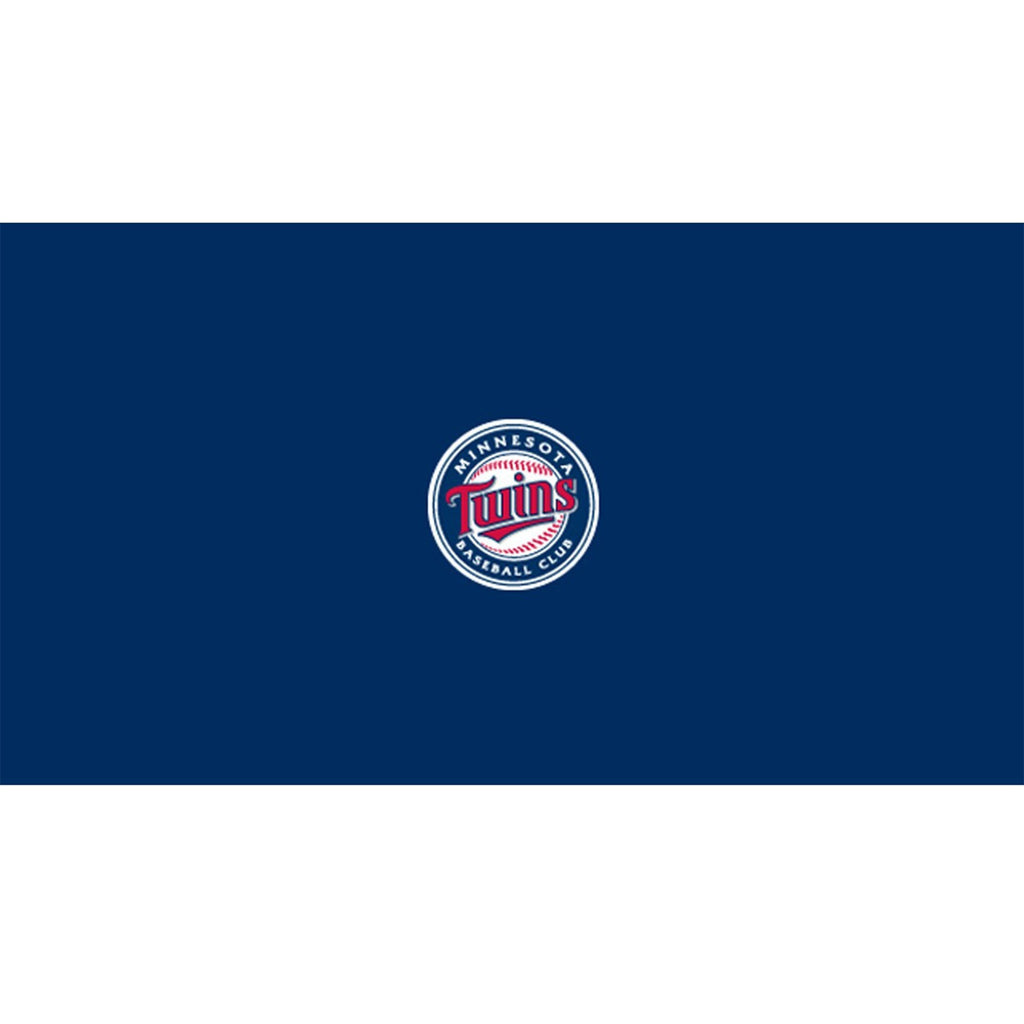 Imperial Minnesota Twins Billiard Cloth