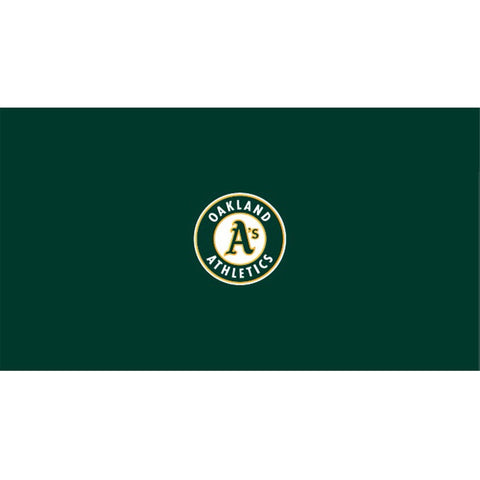 Imperial Oakland Athletics Cloth