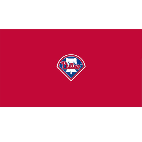 Imperial Philadelphia Phillies Billiard Cloth
