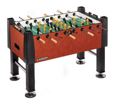 Carrom Morrocan Signature Foosball Table available at Foosball Planet.