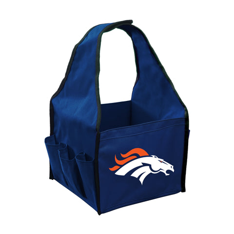 Imperial Denver Broncos BBQ Caddy