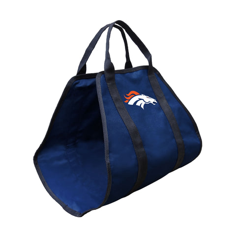 Imperial Denver Broncos Log Carrier