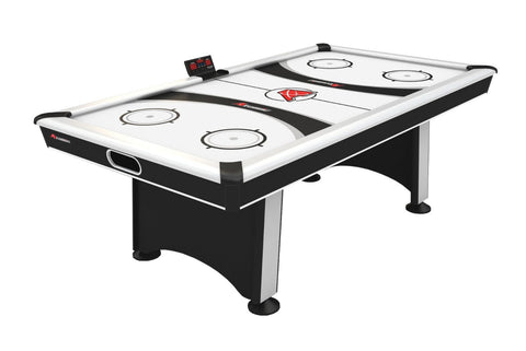 Atomic Blazer 7' Air Hockey Table w/ optional Table Tennis conversion