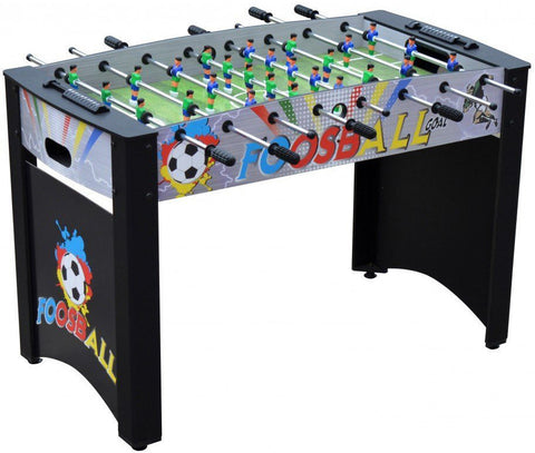 "Hathaway Shootout 48"" Foosball Table"