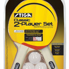 Stiga Classic 2 Player Set