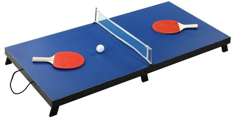"Carmelli™ The Drop Shot 42"" Table Tennis Set"