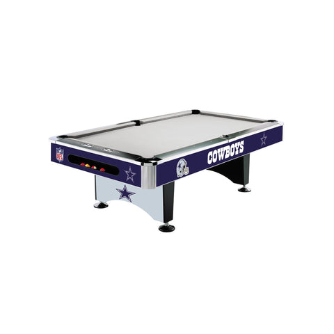 Imperial Dallas Cowboys 8-Ft. Pool Table
