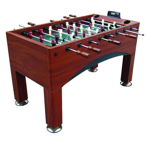 "American Legend Advantage 56"" Table Soccer w/Goal Flex by DMI Sports available at Foosball Planet"