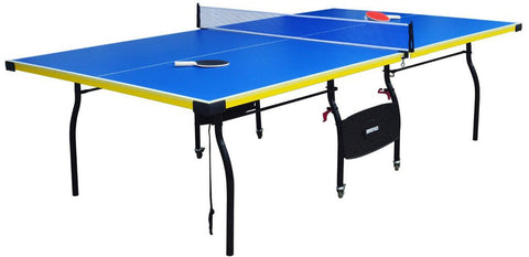 Carmelli™ Bounce Back 9' Table Tennis