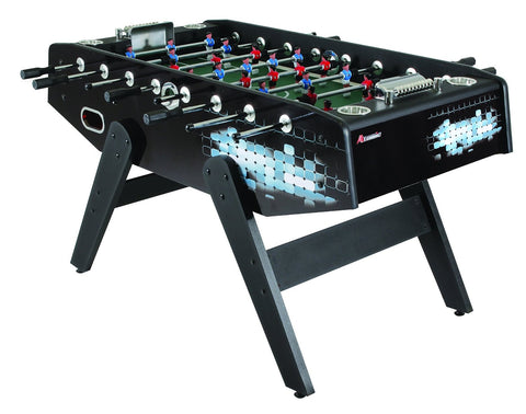 Atomic Euro Star Foosball table by DMI Sports available at Foosball Planet.