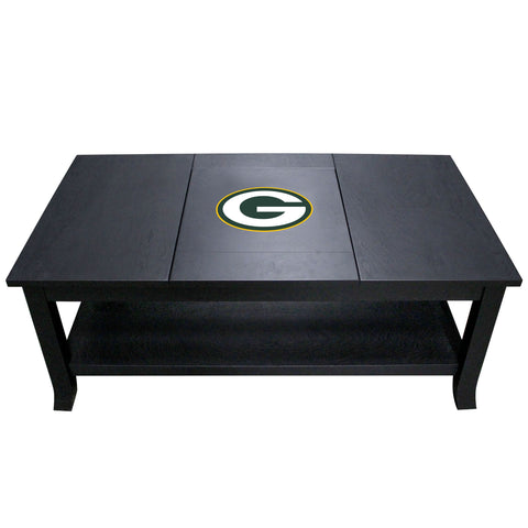 Imperial Green Bay Packers Coffee Table