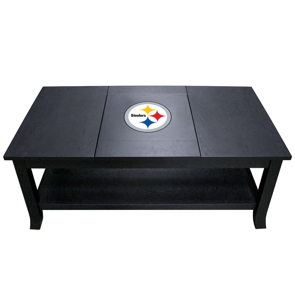 Imperial Pittsburgh Steelers Coffee Table