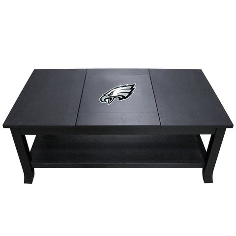 Imperial Philadelphia Eagles Coffee Table