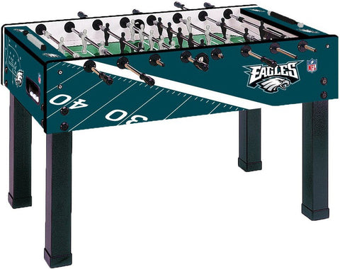 Philadelphia Eagles F-200 Foosball Table