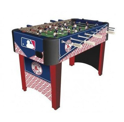 Boston Red Sox Foosball Table