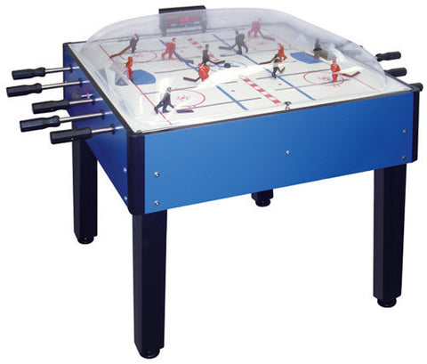Shelti Breakout Home Dome Hockey Table - Blue