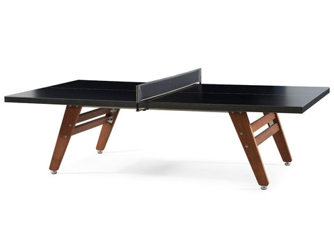 RS Barcelona RS Stationary Ping Pong Table