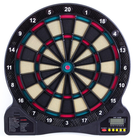 Arachnid Dartronic 100 Electronic Dartboards