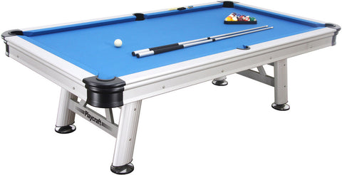 Playcraft 8' Extera Outdoor Pool Table