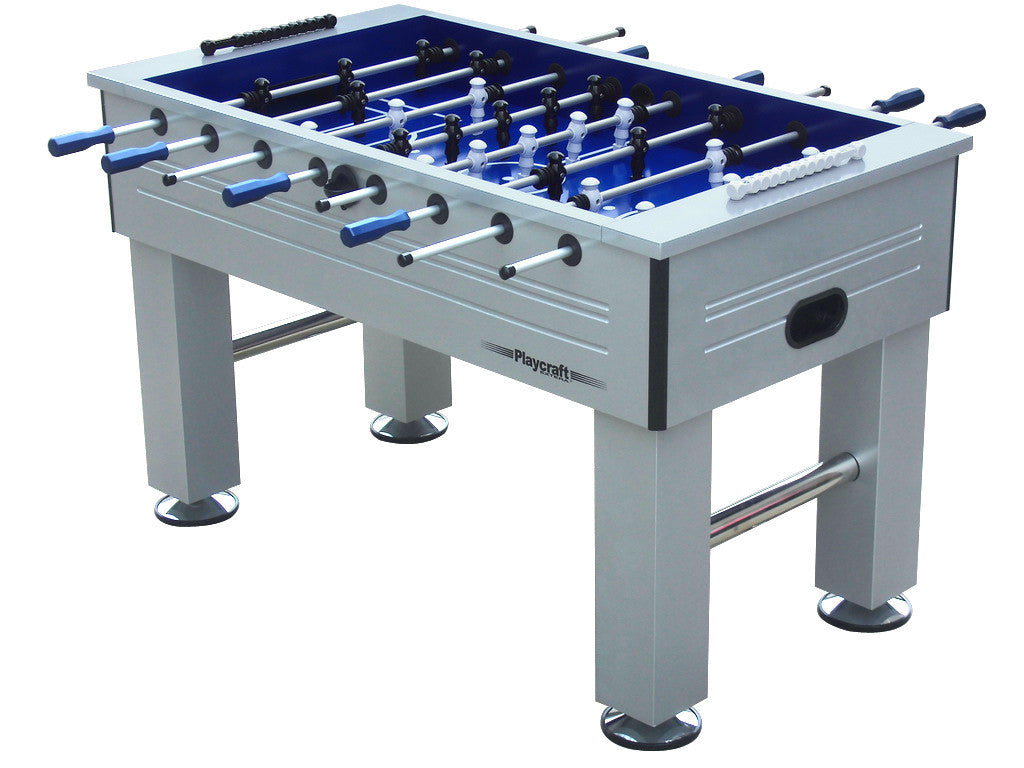 Playcraft Extera Outdoor Foosball Table