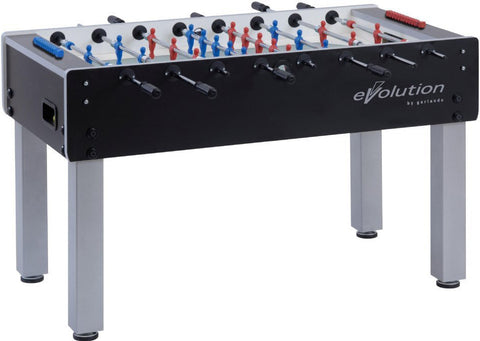 Garlando G-500 Evolution Indoor Foosball Table