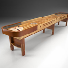 Champion 22' Limited Edition Shuffleboard Table