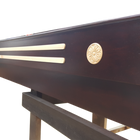 Champion 18' Grand Champion Shuffleboard Table