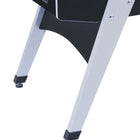 Table Legs of Garlando G-2000 Foosball Table, Evolution Black which is available at Foosball Planet