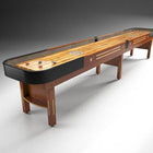 Champion 22' Grand Champion Shuffleboard Table