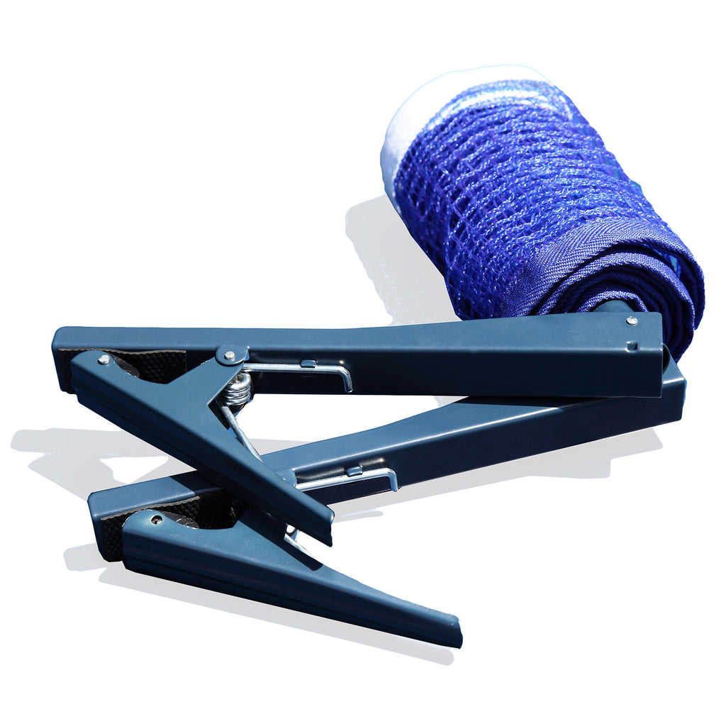 Carmelli™ Deluxe EZ-Clamp Net and Post Set