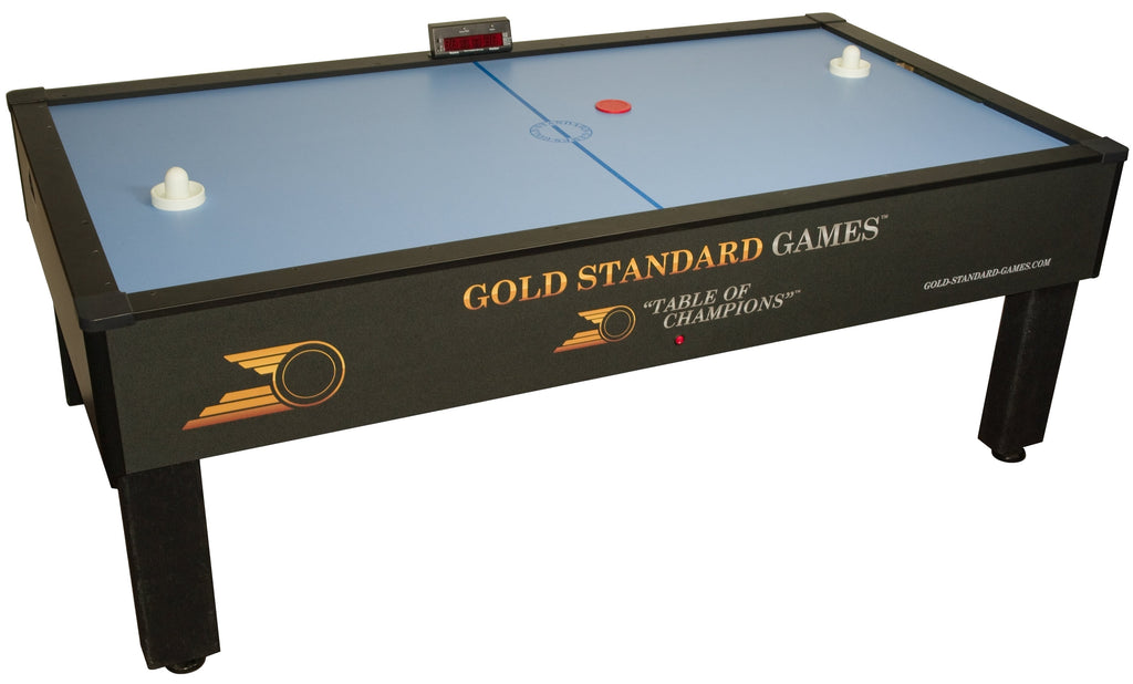 Gold Standard Games 7' Home Pro Elite Air Hockey Table
