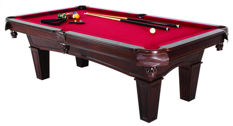 Minnesota Fats 7.5' Fullerton Billiard Table