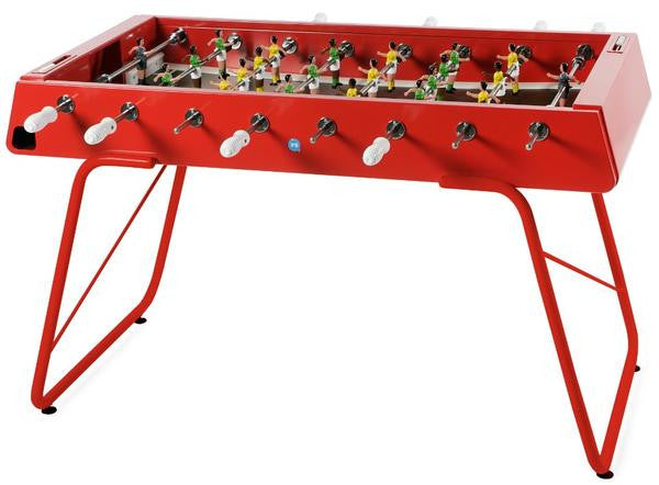 RS Barcelona RS3 Red Outdoor Foosball Table