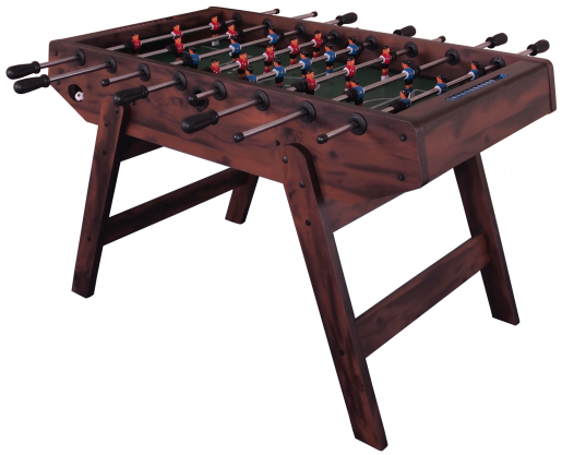 Imperial Slanted Leg Foosball Table