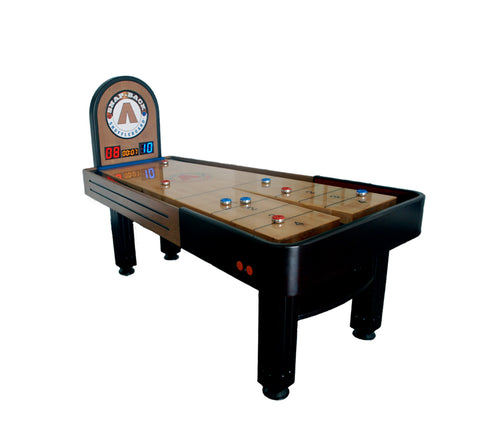 Snap-Back Summit Model Shuffleboard Table