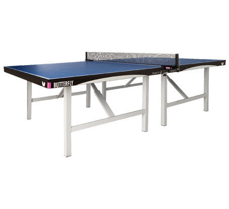 Butterfly Europa 25 Blue Table Tennis Table
