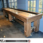 Hudson Sedona Limited 9'-22' w/Custom Stain Options