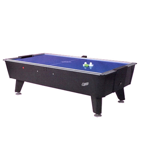 Dynamo 8' Pro Style Home Air Hockey Table