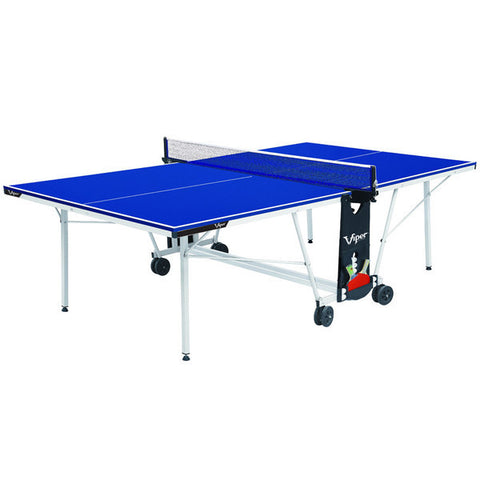 Viper Davenport Indoor Blue Table Tennis Table