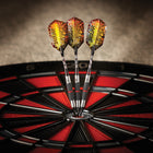 Viper Jaguar Tungsten Soft Tip Darts Silver Barrel 18 Grams