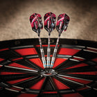 Viper Grim Reaper Tungsten Soft Tip Darts Blue Rings 16 Grams