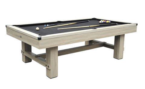 Playcraft Bryce 8' Pool Table