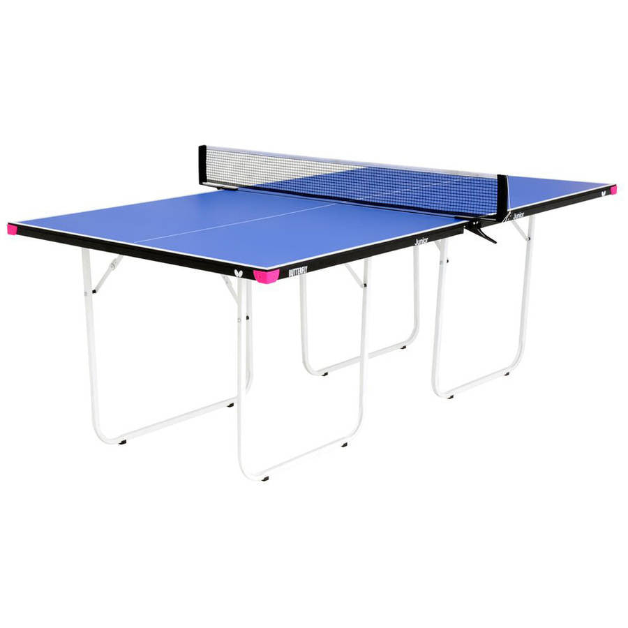 Butterfly Junior Blue Table Tennis Table