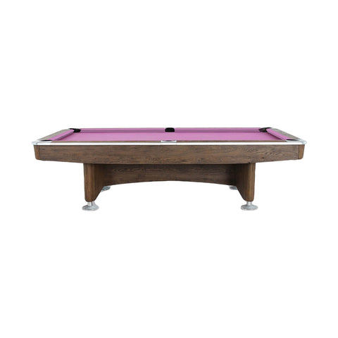 Rasson Pro Challenger Commercial Pool Table