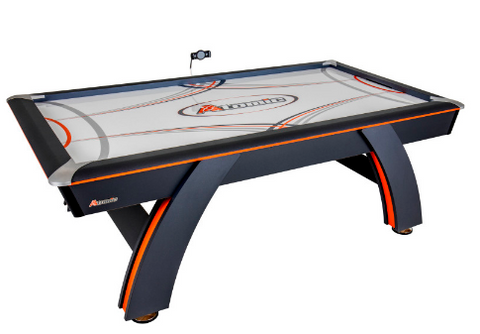 Atomic 7.5' Contour Air Hockey Table